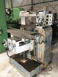 Rapid Keyway Milling Machine