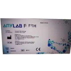 AnyLab F FSH (25T) Test Kit