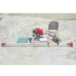 Petrol Brush Cutting Machine