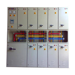 Bus Bar Power Panels