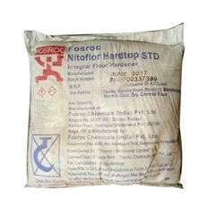 Nitofloor Hardtop STD Floor Hardener
