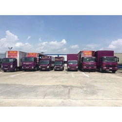 Leasing Loading Unloading Service