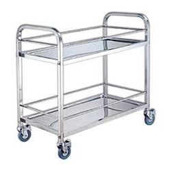 SS Food Trolley
