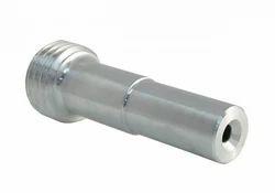 Shot Blasting Nozzle 140 MM Long 8 mm hole - Boron Carbide