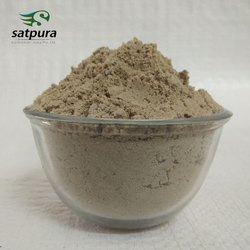 Phospho Gypsum Powder