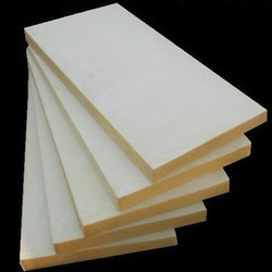 Yellow PU Foam Slab, Thickness: Upto 30 mm