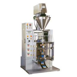 Servo Auger Flour Packing Machine