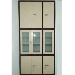 Iron Wall Cupboard, For Home, Size: 6x3 Feet