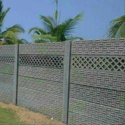 RCC Precast Concrete Walls