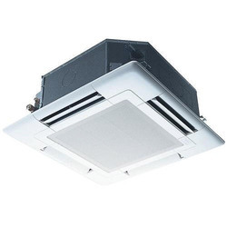 Ceiling Mount Stainless Steel Cassette Air Conditioner