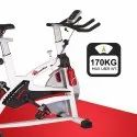 BS-2070C Semi-Commercial Spin Bike