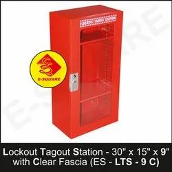 ES - LTS - 9C Lockout Station