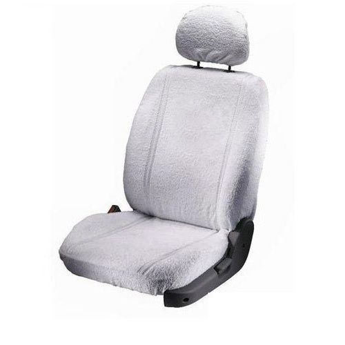Towel Car Seat Cover, towel seat covers - Rishab Auto Mall Store ...