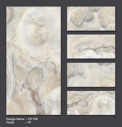 Color Body Vitrified Tile