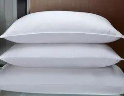 Recron Micro Fiber Pillow, Shape: Rectangular