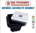 Chemical Earthing Pit Chamber