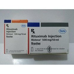 Ristova Injection (Rituximab)