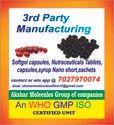 Weight Loss Capsule Manufacturer Herbal Ayurvedic , Nutaceuticals