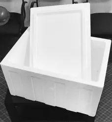 Thermocol Fish Box