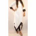 Kamayaa Women Plain Kurti, Size: S-xxl
