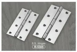 R-5305 SS Hinges Exclusive Hardware Fittings
