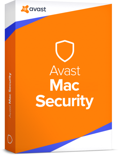 Avast Antivirus Pro for Mac 1 User 1 Year, Latest, For Mac Security