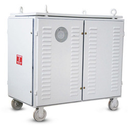 1000kVA 3-Phase Oil Cooled Distribution Transformer