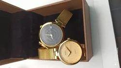 Taxmo Women Ladies Designer Wrist Watch