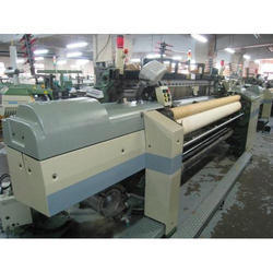 Used Somet Thema 11 Rapier Loom
