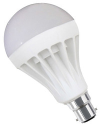 Plastic Body LED Bulbs