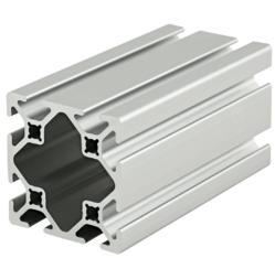 6060 T Slot Aluminium Profile