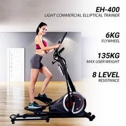 EH-400 Light Commercial Elliptical Trainer
