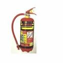 4 Kg Stored Pressure Type ABC Fire Extinguisher