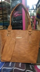 Brown Ladies Bag
