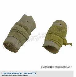 Esmarch / Ortho Bandage