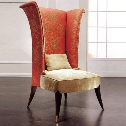Designer Chair: Designer High Back Sofa Chair At Rs 9000 /piece