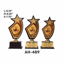 AH - 489 Economy Trophy