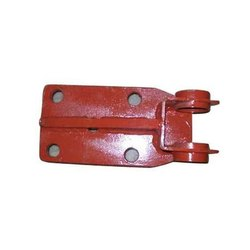 Iron Axle Seat