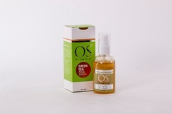 OS Green Tea Face Wash 100ml