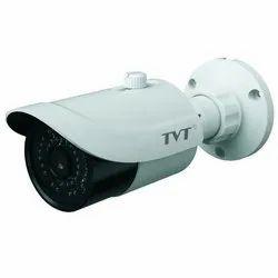 TVT CCTV Bullet Camera