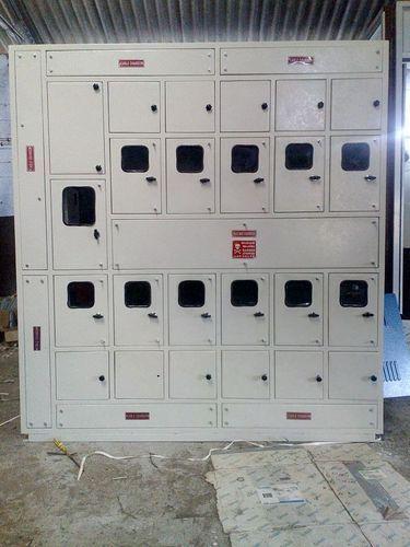 Service Board Panel