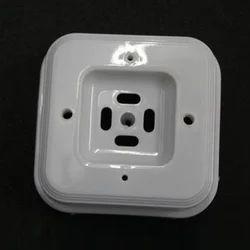 Electric Plastic Square Box