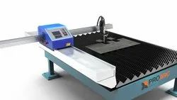 Portable Profile Cutting Machine - CrossBow Cantilever