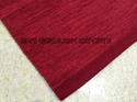 Sge Rectangle Cotton Flat Weave Rug, For Home And Floor