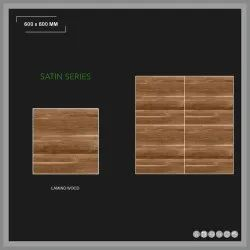 Wooden Finish Digital Porcelain Floor Tiles