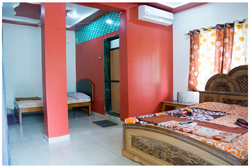 AC Four Bed Deluxe Room Rental Services