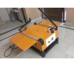 Side Sealing Machine