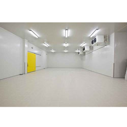 Industrial Cold Storage Room service