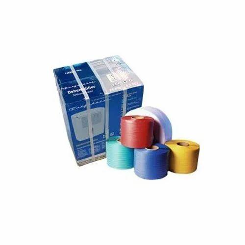 Plain Packaging Strap