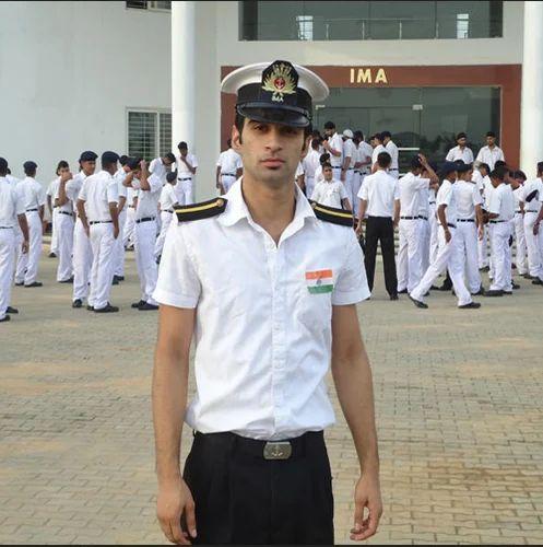 Deck Cadet in Varanasi, Narayanpur by Vishal Meritime Academy | ID